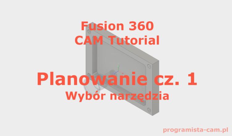 fusion 360 planowanie