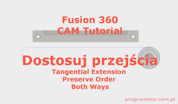 fusion 360 both ways