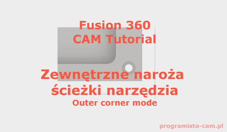 fusion 360 outer corner mode