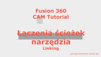 linking fusion 360