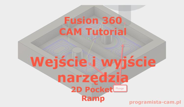 fusion 360 ramp