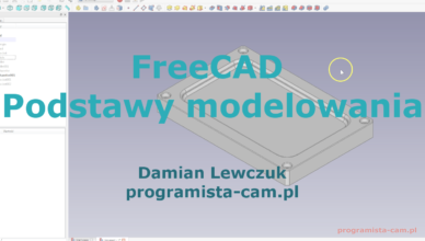 freecad tutorial