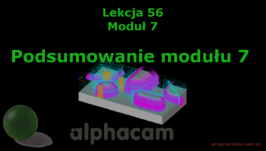 szkolenie alphacam